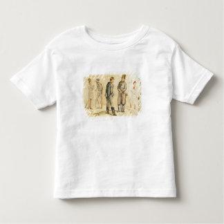 King Vittorio Emanuele II Shirt
