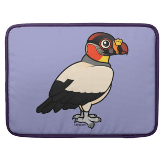 King Vulture Sleeve For MacBooks