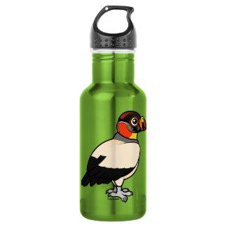 King Vulture Water Bottle