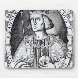 King William II of England, 1618 Mouse Pad