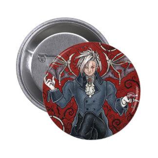King Zerick Gothic Button