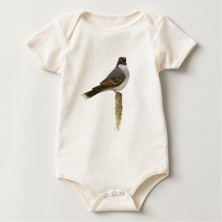 Kingbird Baby Bodysuit