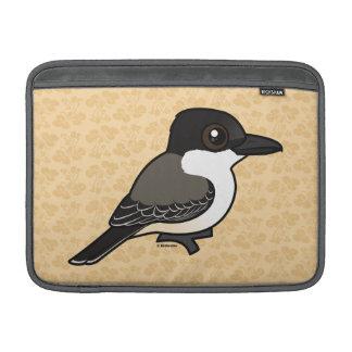 Kingbird del necio de Birdorable Funda Para Macbook Air