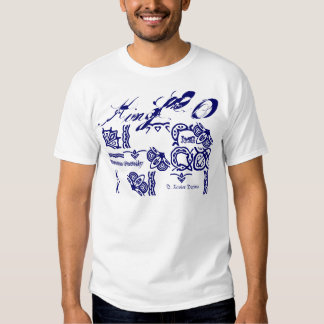 KingCEO's JMG T-Shirt