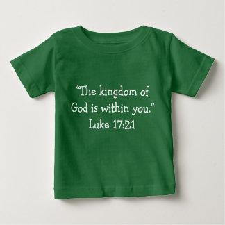 """Kingdom"" Baby T Baby T-Shirt"