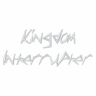Kingdom Interrupter Jacket
