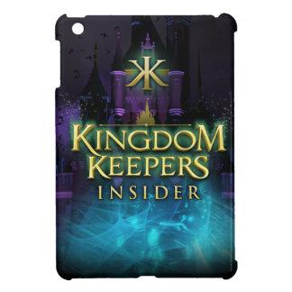 Kingdom Keepers Insider iPad Mini Case
