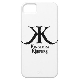 Kingdom Keepers iPhone 5 Case