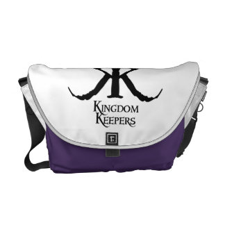 Kingdom Keepers Messenger Bag