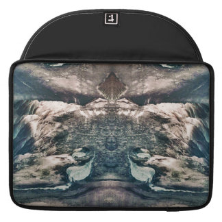 Kingdom of Chaos Sleeve For MacBook Pro
