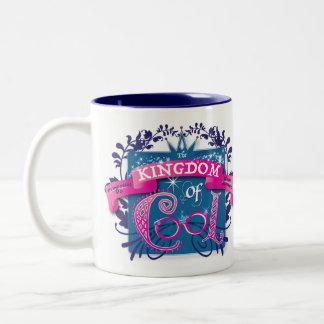 Kingdom of Cool Mug