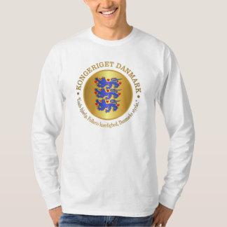 Kingdom of Denmark T Shirt