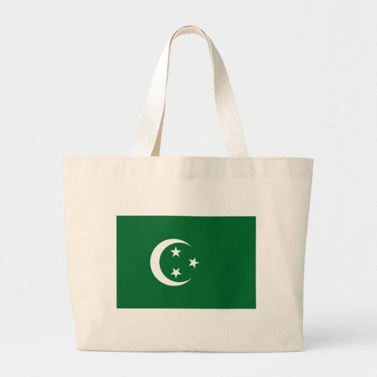 Kingdom of Egypt Flag Large Tote Bag
