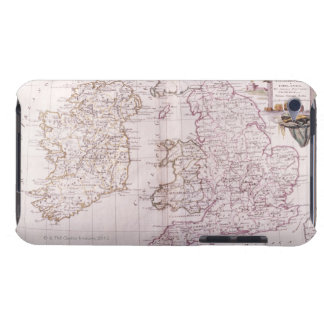 Kingdom of England iPod Touch Case