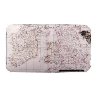 Kingdom of England iPhone 3 Case-Mate Case