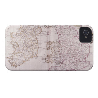 Kingdom of England iPhone 4 Cases