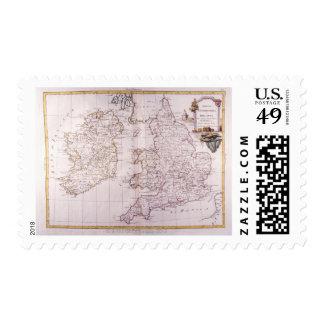 Kingdom of England Stamps