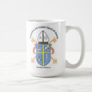 Kingdom of God Old Catholic Church Mug