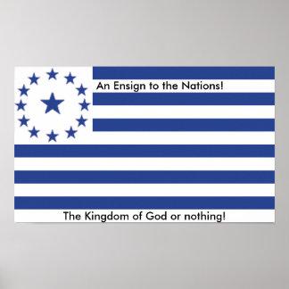 Kingdom of God poster