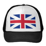 Kingdom of Great Britain Flag (1606-1801) Mesh Hat