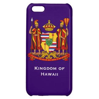 Kingdom of Hawaii* IPhone Case  Hawai TIphone kaso