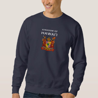 Kingdom of Hawai'i Shirt