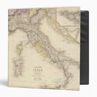 Kingdom of Italy Binder