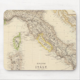 Kingdom of Italy Mouse Pad