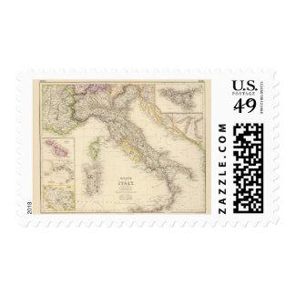 Kingdom of Italy Postage
