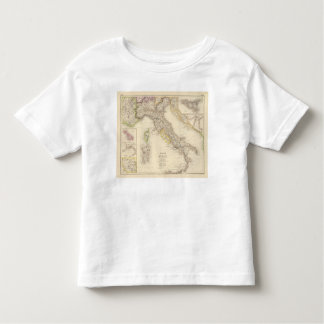 Kingdom of Italy Toddler T-shirt