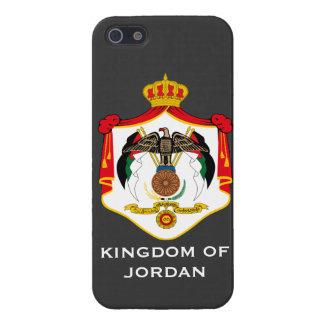 Kingdom of Jordan* I-phone 5 Case