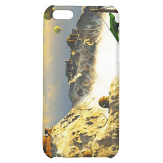 Kingdom Of Kalki, by Joseph Maas iPhone 5C Cover