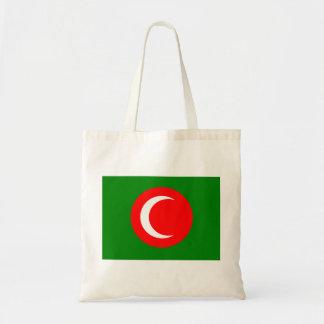 Kingdom of Kurdistan Flag (1922-1924, 1925) Tote Bag
