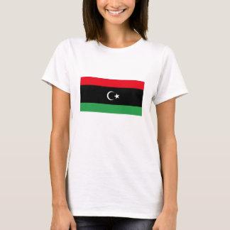 Kingdom of Libya Flag (1951-1969) T-Shirt