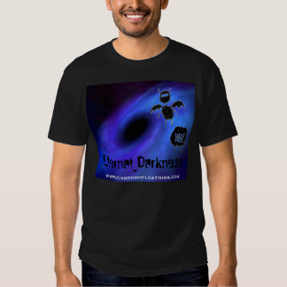 Kingdom Of Loathing - Clan - Eternal_Darkness Shirt