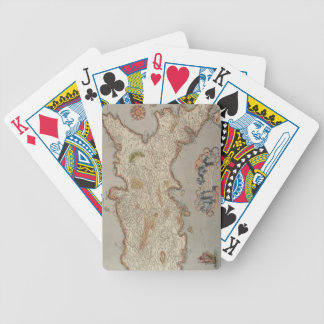 Kingdom of Naples Bicycle Playing Cards