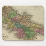 Kingdom of Naples or The Two Sicilies 2 Mouse Pad
