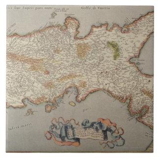 Kingdom of Naples Tile