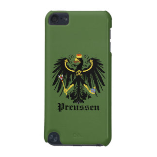 Kingdom Of Prussia Ipod 5g Case - Army Green
