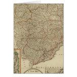 Kingdom of Sardinia 2 Greeting Card