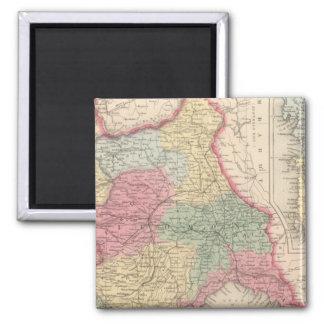 Kingdom of Sardinia 2 Magnet