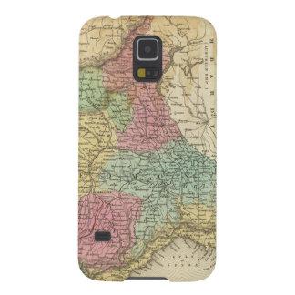 Kingdom of Sardinia Case For Galaxy S5