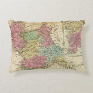 Kingdom of Sardinia Decorative Pillow