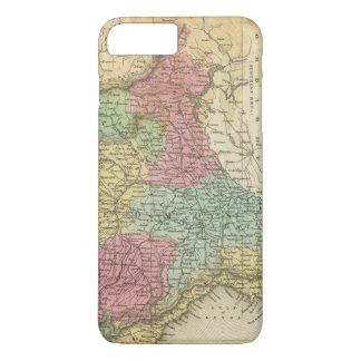 Kingdom of Sardinia iPhone 8 Plus/7 Plus Case