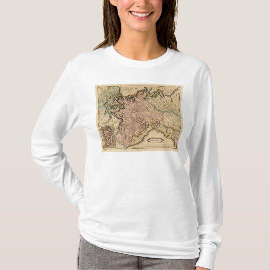 Kingdom of Sardinia T-Shirt