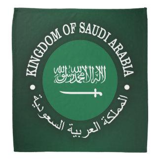 Kingdom of Saudi Arabia Bandana
