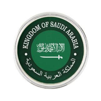 Kingdom of Saudi Arabia Pin