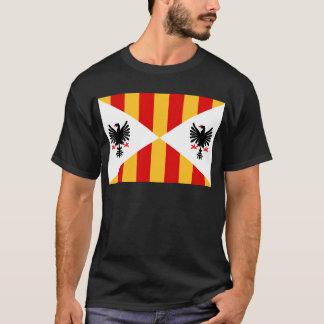 Kingdom of Sicily Flag T-Shirt