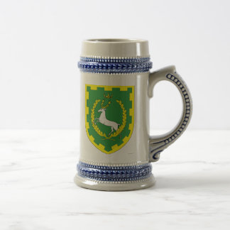KIngdom of the Outlands Device Stien Beer Stein