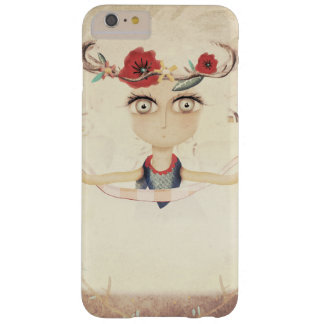Kingdom Princess Barely There iPhone 6 Plus Case
